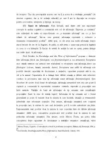 Cunoastere si Comunicare - Pagina 4