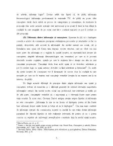 Cunoastere si Comunicare - Pagina 5