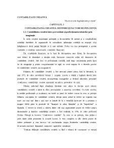 Contabilitate Creativă - Pagina 1