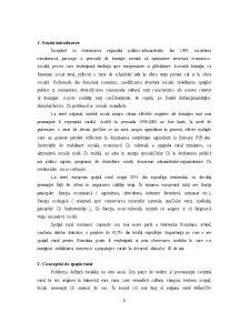 Aspecte ale Dezvoltarii Rurale in Judetul Timis - Pagina 2