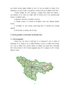 Aspecte ale Dezvoltarii Rurale in Judetul Timis - Pagina 4