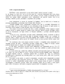 Suspendarea Actului Administrativ Atacat - Pagina 1