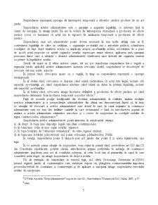 Suspendarea Actului Administrativ Atacat - Pagina 3