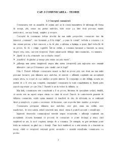 Comunicarea Verbala si Nonverbala in Cadrul Hotelului Horoscop - Pagina 3