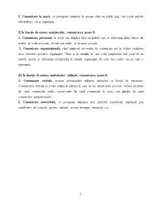 Comunicarea Verbala si Nonverbala in Cadrul Hotelului Horoscop - Pagina 5