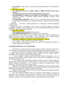 Cursuri Drept Administrativ - Pagina 3