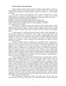 Cursuri Drept Administrativ - Pagina 4
