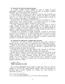 Contractul de Credit Bancar - Pagina 3