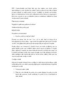 Efectele Mandatului - Pagina 2