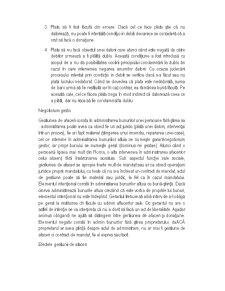 Efectele Mandatului - Pagina 3