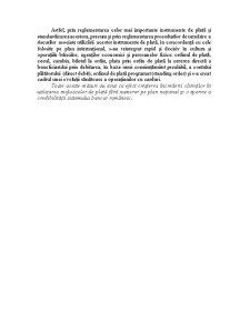Rolul Bancii Nationala a Romaniei - Pagina 5