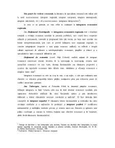 Integrarea Economica Regionala - Pagina 3
