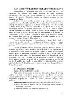 Gestiunea Financiară - Pagina 5