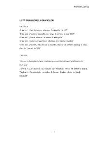 Internet Banking - Pagina 2