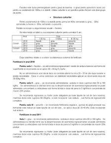 Elaborarea Sistemelor de Fertilizare si Lucrari al Solului - Pagina 3