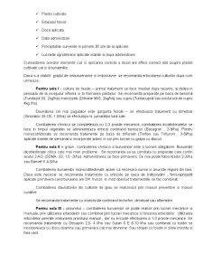 Elaborarea Sistemelor de Fertilizare si Lucrari al Solului - Pagina 5