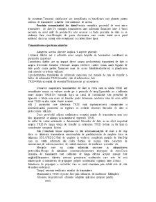 Proiectarea Retelelor de Calculatoare - Pagina 2