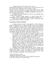 Proiectarea Retelelor de Calculatoare - Pagina 3