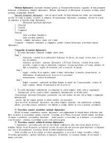 Drept Dimplomatic - Pagina 4