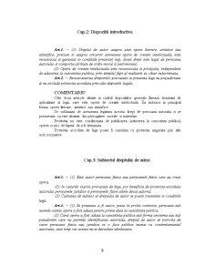 Dreptul de Autor - Pagina 3