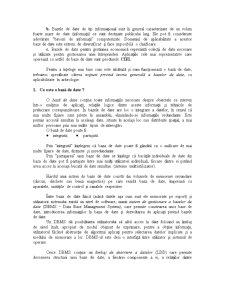 Bază de Date - Pagina 4