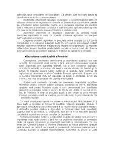 Dezvoltarea Rurală în România - Pagina 4