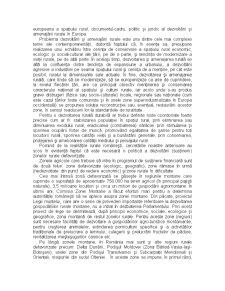 Dezvoltarea Rurală în România - Pagina 5