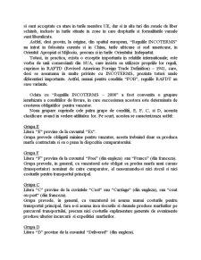 Negociere in Tranzactii Comericale - Pagina 2