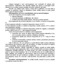 Microbiologia Specifică Produselor Alimentare - Pagina 2