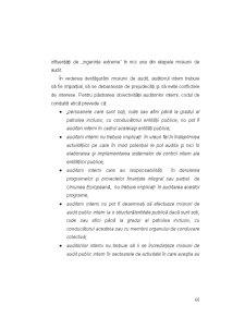 Codul Deontologic al Auditorilor - Pagina 5