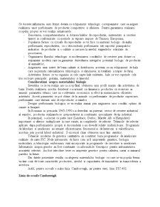 Studiu de Caz - Ferma de Suine - Reproductie - Pagina 1