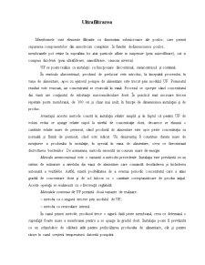 Ultrafiltrarea - Pagina 1