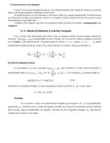 Utilizarea Codurilor în Transmiterea de Date - Pagina 5