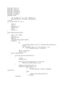 Gestiunea Bazei de Date a unei Librării - Pagina 4