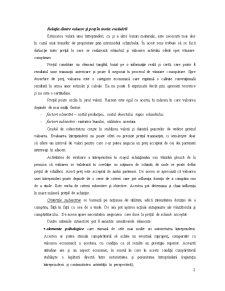 Evaluarea Întreprinderii - Pagina 2