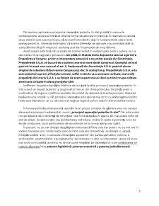 Drept Constitutional - SUA - Pagina 3