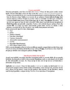 Access - Pagina 2
