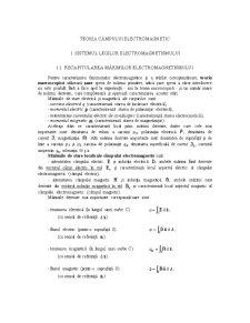 Curs Electrotehnica - Pagina 1