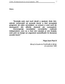 Evolutionism - Pagina 2