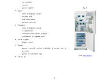 Analiza Comparatica a Calitatii Marfurilor - Combine Frigorifice - Pagina 5