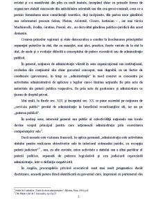 Sisteme Administrative Europene - Pagina 2