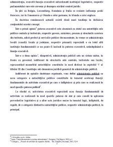 Sisteme Administrative Europene - Pagina 3