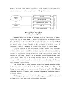 Practici Contabile Specifice Activității de Alimentație Publică - Pagina 5