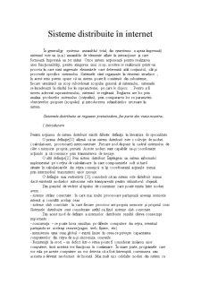 Sisteme Distribuite în Internet - Pagina 3