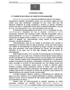Comunicatii in Mediu - Pagina 1