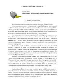 Institutiile Europene, Studiu de Caz si Creditul Bancar - Pagina 2