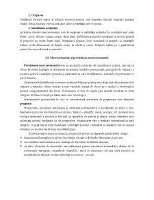 Institutiile Europene, Studiu de Caz si Creditul Bancar - Pagina 5