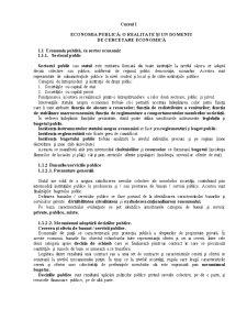 Buget si Trezorerie Publica - Pagina 4
