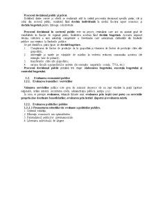 Buget si Trezorerie Publica - Pagina 5