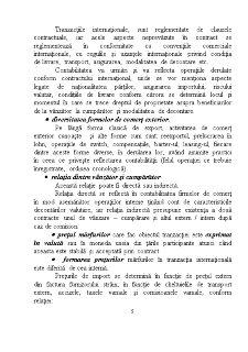 Comerț Exterior - Pagina 5